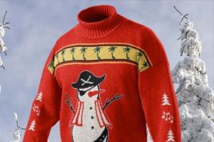 Лайк дня: Coca-Cola запустила онлайн-генератор праздничных свитеров