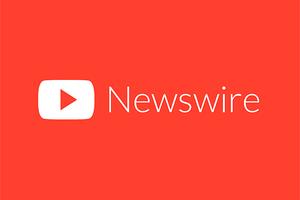 YouTube запустил три новостных проекта