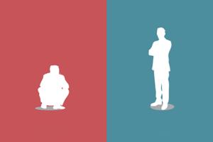 Отличия Гонконга от Китая показали на 21 иллюстрации