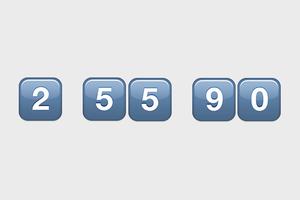 Головоломка на выходные: что общего между 2, 55 и 90
