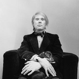 Фейспалм Пикассо, Уорхол с таксой и другие снимки Арнольда Ньюмана