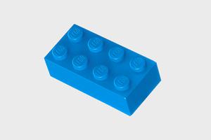 LEGO отказалась продать Ай Вейвею конструктор