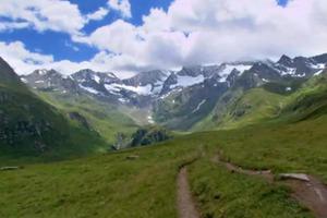 Приложение BitGym переносит из спортзала в Альпы и Гранд-Каньон