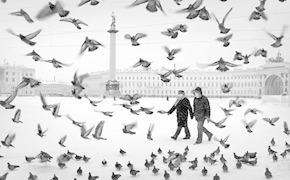 Большой город: Петербург и петербуржцы