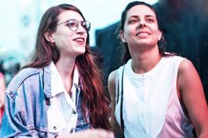 Дневник с фестиваля Primavera Sound: Первые летние дни, зомби и новые легенды