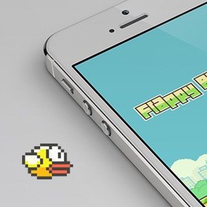 Flappy Bird: Как игра из одной кнопки свела с ума 50 миллионов человек