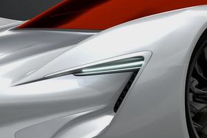 Выложен концепт SRT Tomahawk для Gran Turismo 6