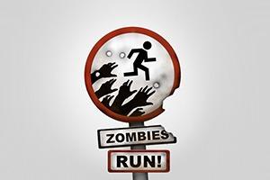 Британские медики прописывают пациентам приложение Zombies, Run