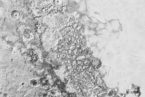New Horizons передал новые фото Плутона