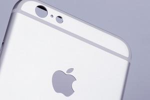 Выложены фото якобы подлинной тыльной стороны iPhone 6s