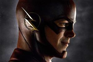 Warner Bros. показала детали костюма Флэша из телеэкранизации