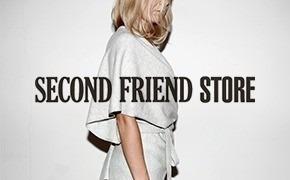 Прямая речь: Second Friend Store