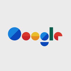 11 смелых редизайнов логотипа Google