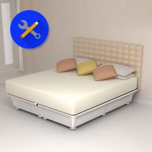 Идеальная кровать, из которой не хочется вылезать