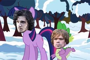 Зима близко: Главные мемы из «Игры престолов»