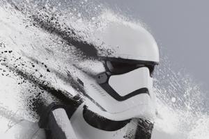 Вышел новый трейлер «Звёздных войн VII»