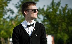 Вещи недели: Никита Богомолов, дизайнер