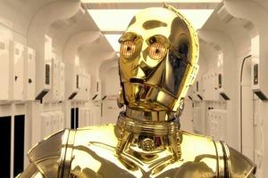 LucasFilm показала, как будут создавать кино в будущем