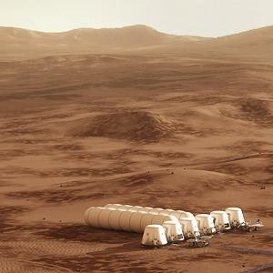 Почему Марс сложно колонизировать — и что для этого нужно сделать