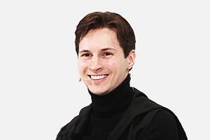 Цитата: Павел Дуров об отсталости WhatsApp