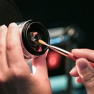 Как производятся самые желанные фотоаппараты в мире