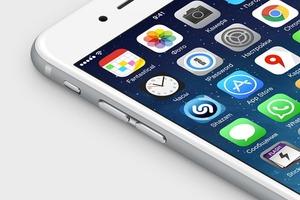 Экран моего смартфона: сооснователь «Гиперболоида» Роман Гарин