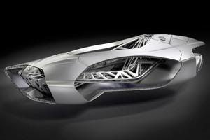 Немцы придумали, как создать автомобиль на 3D-принтере