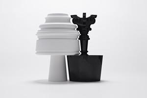 Фаррелл Уильямс и 17 дизайнеров переделали лампу Ферруччо Лавиани