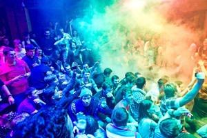 Прямая речь: Фотографы вечеринок о танцах, алкоголе и настоящем веселье