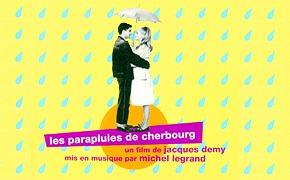 Movie-Looks: «Шербурские зонтики»