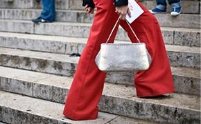Мыслить шире: свободные брюки