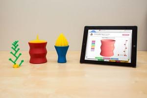 Buccaneer обещает произвести революцию в 3D-печати