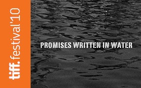 TIFF Заключение: Promises Written in Water