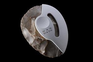 Дизайнеры воссоздали орудия Каменного века с помощью 3D-печати