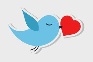 Twitter заменил «В избранное» на «Мне нравится»