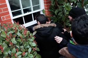 Спиды, технопати и дом Гая Ричи: Как я снимал документальное кино о лондонских сквоттерах
