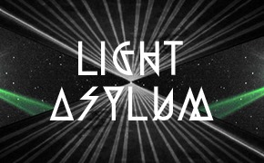 Band to Watch: Light Asylum