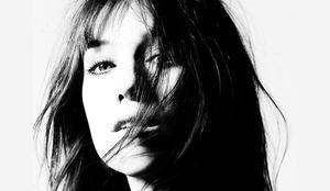 Портрет: Шарлотта Генсбур