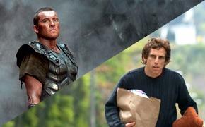 Премьеры: «Битва Титанов» и «Гринберг»