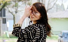 Bloggers Talk: Анжелика Ардашева, Angy's tea room
