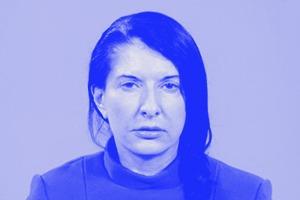 Марина Абрамович и Adidas выпустили совместное видео