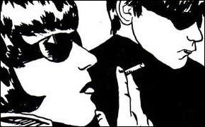 Кавер-стори: Sonic Youth - «Goo»