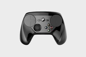 Названы дата начала продаж и цены на Steam Controller и Machines