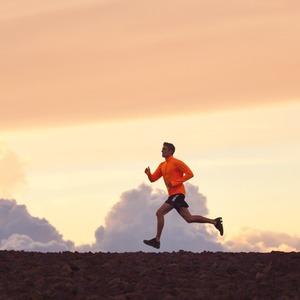 Эйфорию от бега приносят эндорфины?