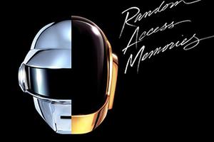 Daft Punk получили пять статуэток Grammy