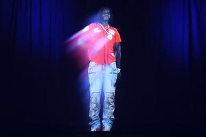 В США полиция запретила концерт голограммы Чифа Кифа