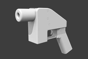 Японца посадили за изготовление оружия на 3D-принтере