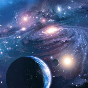 Является частью Вселенной: 10 фильмов и сериалов о космосе