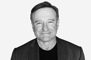 Apple вывесила страницу памяти Робина Уильямса