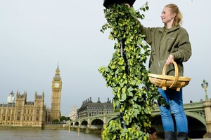 Британские пивовары готовят пиво со вкусом Лондона